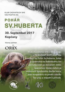 POHAR SV.HUBERTA 2017 PROPOZICIE.001
