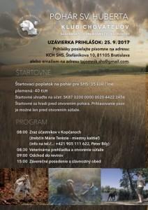 POHAR SV.HUBERTA 2017 PROPOZICIE.003